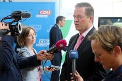 Gregor Golland im Interview/4. Bild: Landtag NRW
