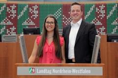 Jugend-Landtag_Golland_Allendörfer