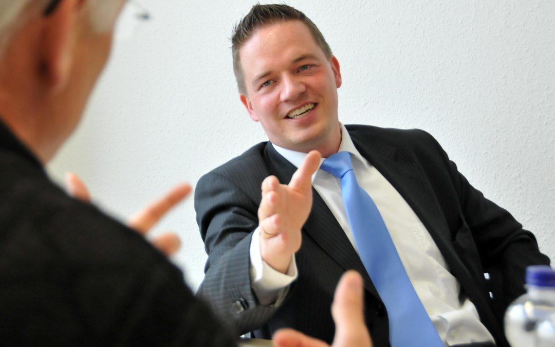 Gregor Golland zum stellvertretenden Vorsitzenden der CDU-Landtagsfraktion gewählt