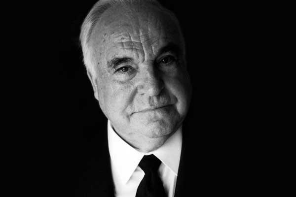 Die CDU Rhein-Erft trauert um Helmut Kohl