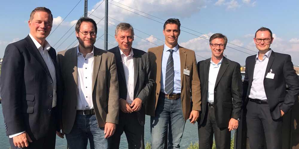 Eilzuständigkeit in NRW: CDU-Landtagsfraktion beabsichtigt Gesetzesinitiative!
