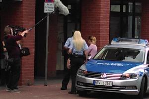 Polizisten drehen Doku-Soaps ausschließlich in ihrer Freizeit