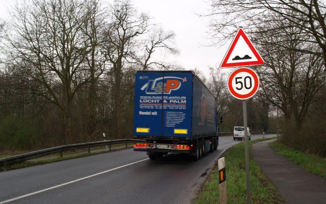 Straßensanierung: Land betreibt nur Flickschusterei in Kerpen