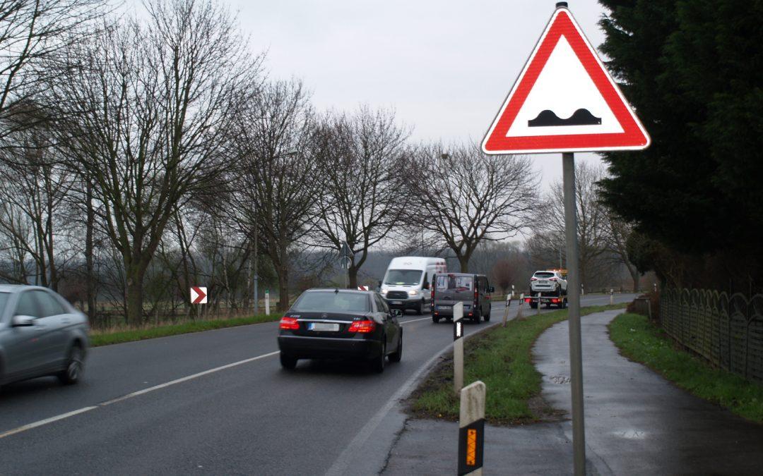 NRW: Mehr Geld für den kommunalen Straßenbau