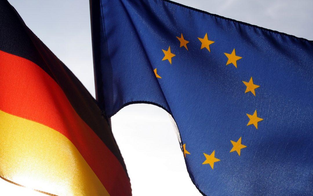 """Kampagne """"Die EU in meiner Region"""" – machen Sie mit!"""