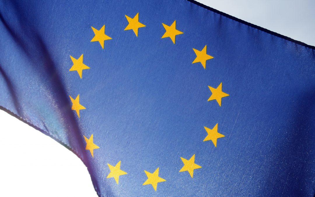 """Fristverlängerung für Wettbewerb """"Europa bei uns zuhause"""""""