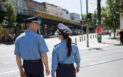 Polizei NRWöffnet sich für mittlere Bildungsabschlüsse
