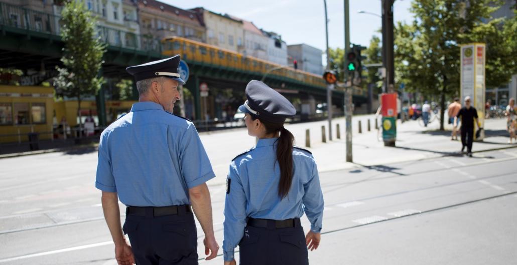 Pilotphase für Taser startet – auch Polizei im Rhein-Erft-Kreis testet