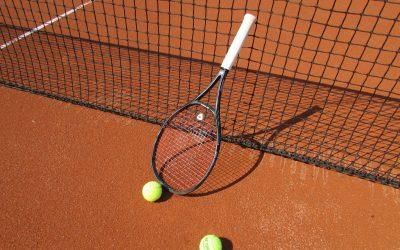 Moderne Sportstätte 2022: Rund 270.000 Euro für Kerpener Tennisvereine