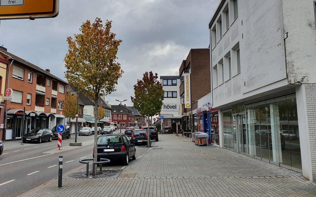 368 Mio. Euro für unsere lebenswerte Heimat – auch der Rhein-Erft-Kreis profitiert