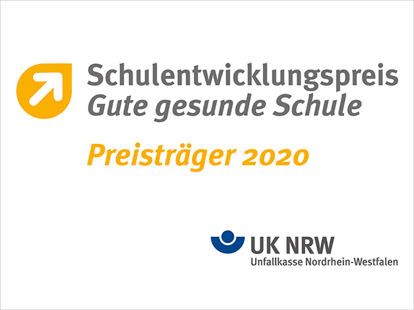 Drei Schulen im Rhein-Erft-Kreis erhalten Schulentwicklungspreis