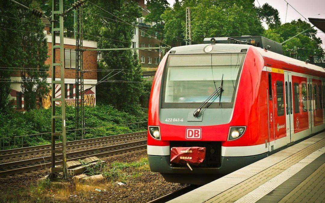 Anti-Corona-Lack an vier Bahnhöfen im Rhein-Erft-Kreis