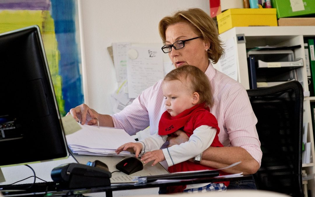 NRW entlastet Selbstständige, Freiberufler und Beamte bei der Kinderbetreuung