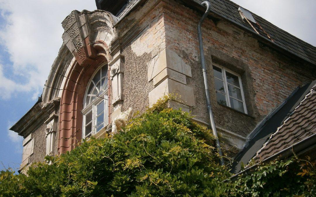 Denkmalförderung: Kommunen im Rhein-Erft-Kreis erhalten über 1 Million Euro