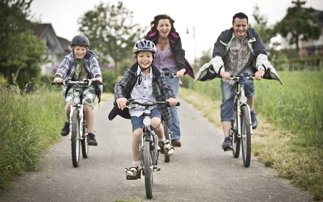 Mehrere Radwege in Kerpen werden 2021 saniert