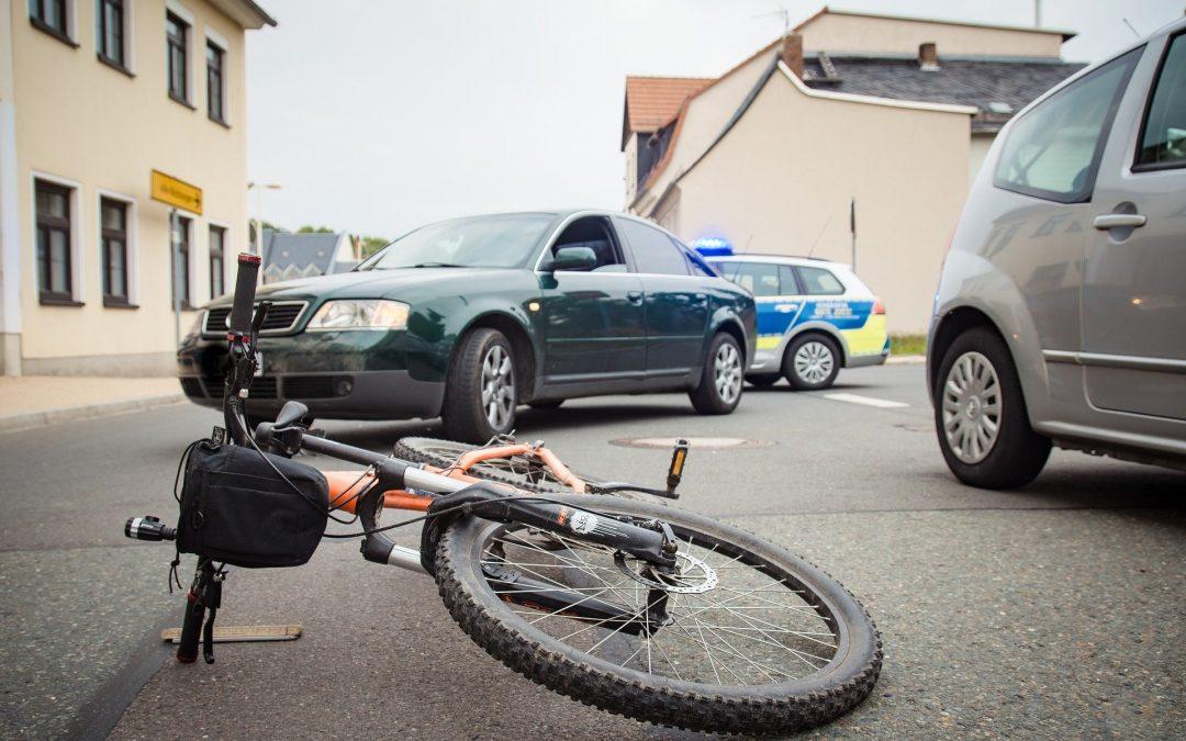 Unfallaufnahme wird digital – für Polizei und Bürger