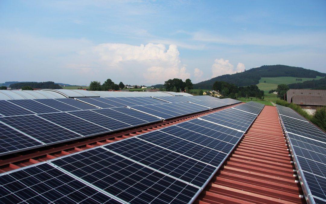 Erfolg für NRW-Initiative: Entlastung für Besitzer von Photovoltaikanlagen